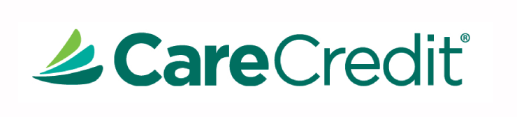 button for CareCredit at double resolution