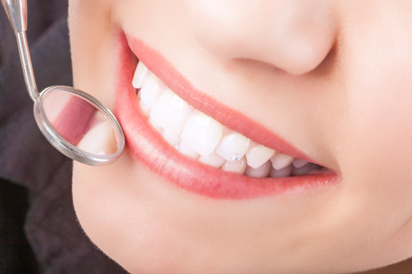 The Effects Fiber Has on Your Enamel